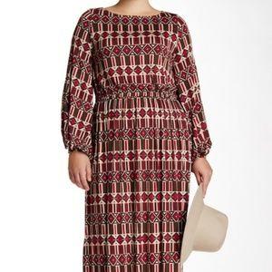 Rachel Pally | Clairis printed maxi dress